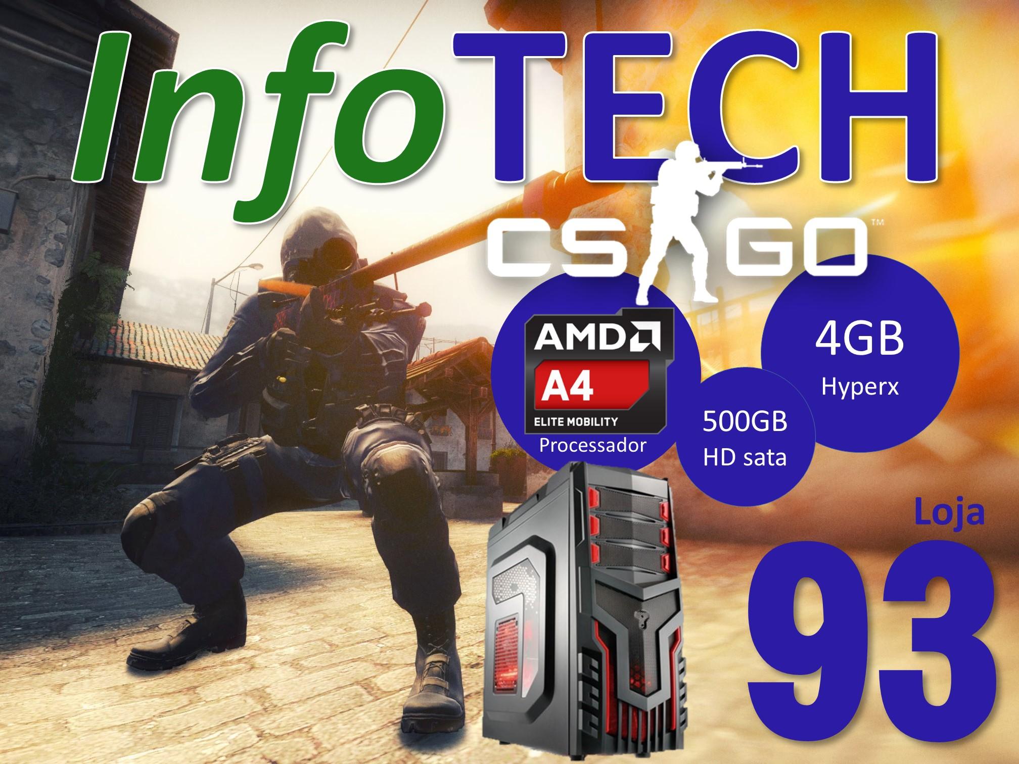 Kit asus intel h81m a br lga 1150 memoria 8gb 1600mhz ddr3 r 629 - Promo O Pc Gamer P Cs Go Cod 1042
